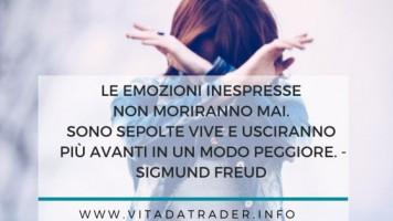 Trading ed emozioni: come si forma un prezzo?