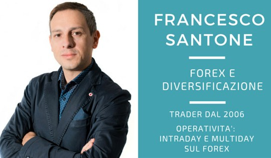 Francesco forex santone