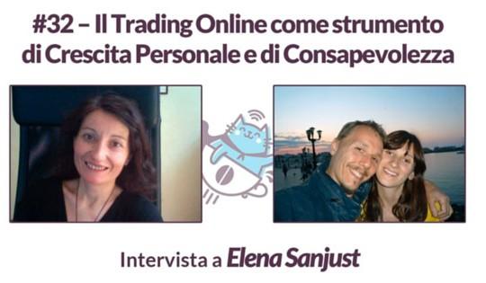 Elena Sanjust di Teulada: l'intervista di SuperNatural Café