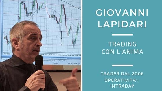 Giovanni Lapidari