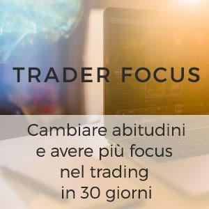 giornata di trading