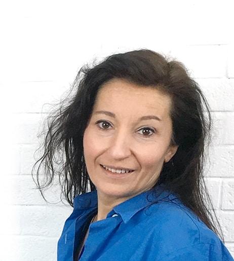 Elena Sanjust
