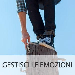 Gestisci le emozioni: corso di gestione emotiva per trader