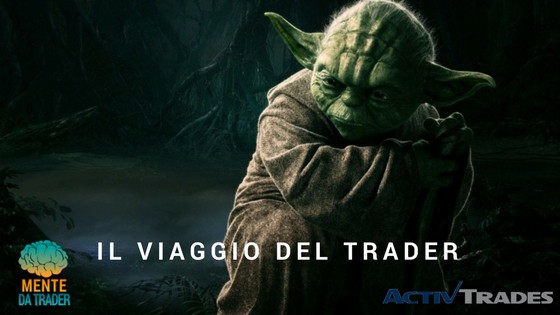 Webinar: Il Viaggio del Trader